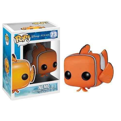 Funko POP Disney: Nemo Vinyl Figure