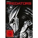 """Predators [2 DVDs]von """"Adrien Brody"""""""