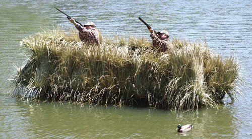 Duck Hunting Blinds For Boats Blinds For Boats Bradcot