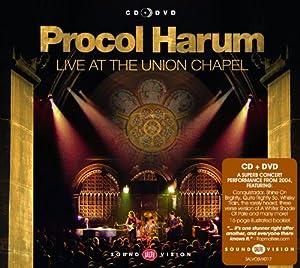 Live At Union Chapel [CD + DVD]