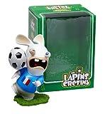 echange, troc Figurine Lapins crétins - Rabbids football (15cm)