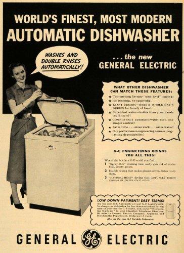 1950 Kitchen Appliances front-554702