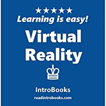 Virtual Reality Audiobook by  IntroBooks Narrated by Andrea Giordani
