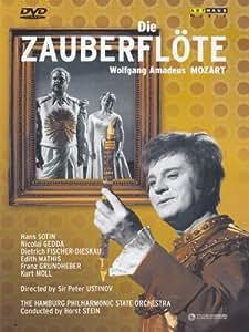 Mozart;Wolfgang Amadeus Die Za