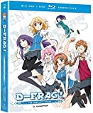 D-Frag! - Complete Series [Blu-ray + DVD]