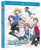 ディーふらぐ!:コンプリート・シリーズ 通常版 北米版 / D-Frag: Complete Series [Blu-ray+DVD][Import]