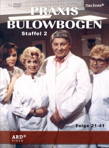 Praxis Bülowbogen - Staffel 2 (7 DVDs)
