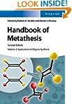 Handbook of Metathesis: Applications...