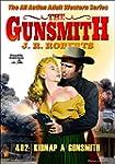 Kidnap a Gunsmith (A Gunsmith Western...
