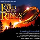 Lee Reiff & Hall - Songs from 'Lord of the Rings'