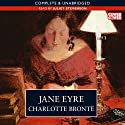 Jane Eyre [AudioGo Edition] (Unabridged) (       UNABRIDGED) by Charlotte Bronte Narrated by Juliet Stevenson