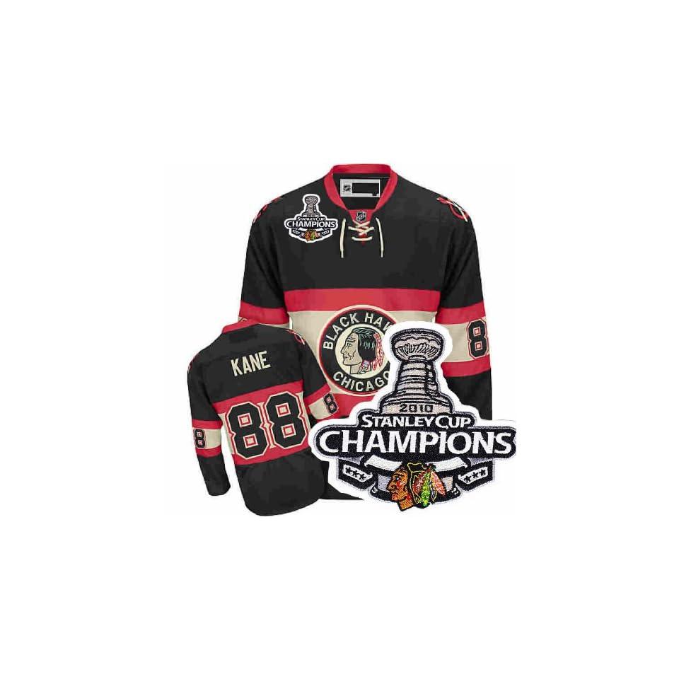 Kids Chicago Blackhawks #88 Patrick Kane Winter Classic Authentic Kid NHL Jerseys Jersey S/m l/xl Drop Shipping