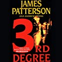 3rd Degree: The Women's Murder Club Audiobook by James Patterson, Andrew Gross Narrated by Carolyn McCormick