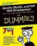 Apache MySQL PHP Web Dvlpmnt AIO Dsk...