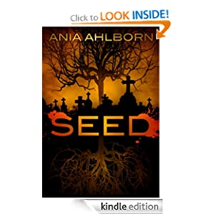 Kindle Daily Deal: Seed