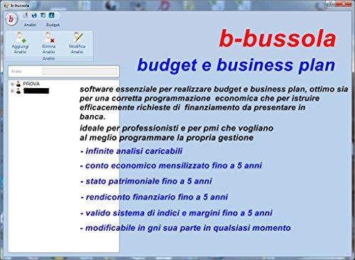 software-budget-e-business-plan