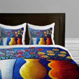 DENY Designs Renie Britenbucher Three Amigos Duvet Cover, King