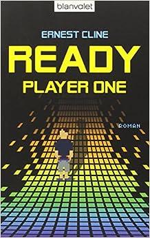 ready player one roman amazon co uk ernest cline