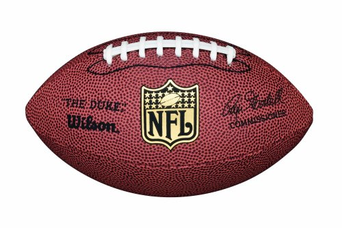 Wilson NFL Mini Replica Game Football