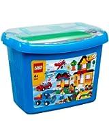 レゴ 基本セット 青のコンテナスーパーデラックス 5508