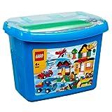 Lego - 5508 - Jeu de Construction - Bricks & More Lego - Bo�te de Briques de Luxepar LEGO