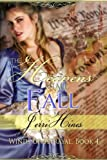 The Heavens Shall Fall (Winds of Betrayal Book 4)