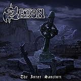 echange, troc Saxon - The inner sanctum