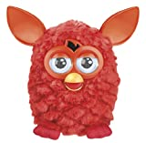 Furreal - A00041010/A31681010 - Peluche et Animal Interactif - Furby Phoenix (Orange) - Version Fran�aise