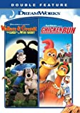 Wallace & Gromit: The Curse of the Were-Rabbit / Chicken Run (Double Feature) by Dreamworks Animated