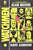 img - for Watchmen: The Deluxe Edition book / textbook / text book