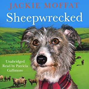 Sheepwrecked Audiobook