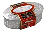 Walkers Royal Birth Shortbread Tin 175g