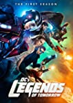 DC's Legends of Tomorrow: Season 1 (B...