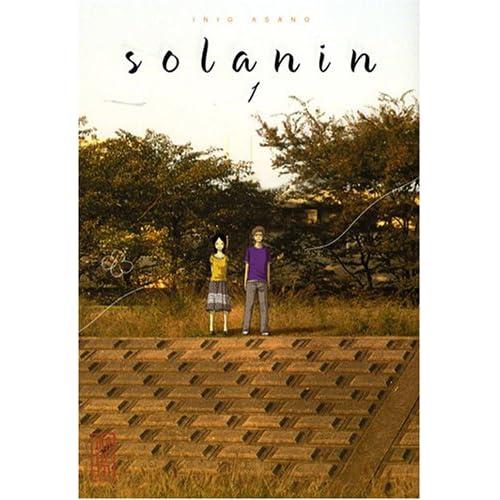 Solanin,  par Inio Asano