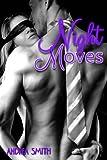 Night Moves (G-Man Book 3)