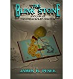 img - for [ { THE BLINK STONE: BOOK ONE OF THE CHRONICLES OF AMISHVAL } ] by Pesek, James R (AUTHOR) Feb-13-2012 [ Paperback ] book / textbook / text book