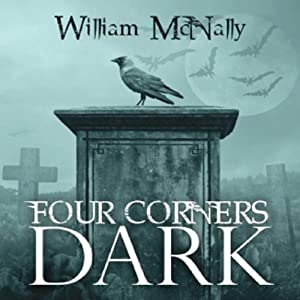 Four Corners Dark | [William McNally]