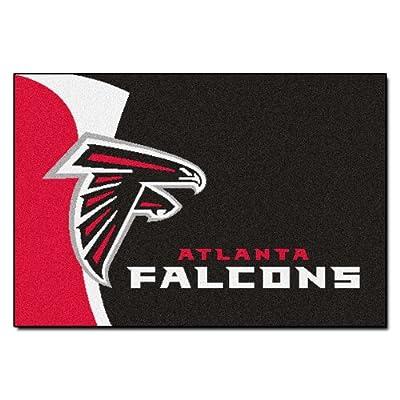 Atlanta Falcons Starter Rug 20``x30``