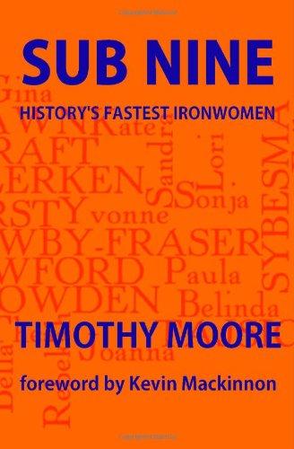 Sub Nine by Timothy John Moore