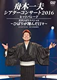 シアターコンサート2016 ヒットパレード/美空ひばりスペシャル -ひばりが翔んだ日々-[DVD]