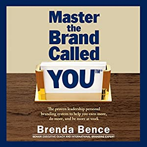 Master the Brand Called You Audiobook