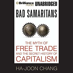Bad Samaritans Audiobook