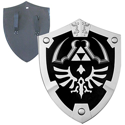 Dark Link Shadow Legend of Hylian Foam Shield