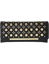 Kuero Women's Wallet (Black)