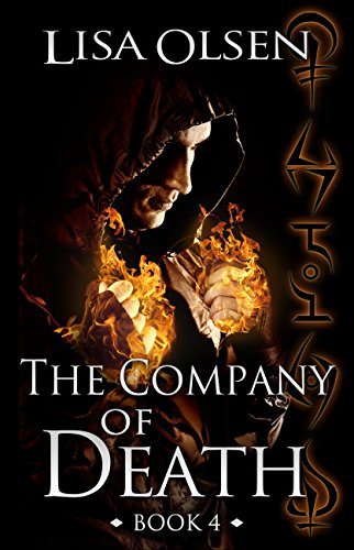 The Company of Death PDF
