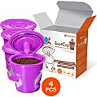 Eco4Cup 2.0 Reusable Cup for Keurig 2.0 - K300