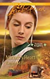 img - for Miriam's Heart (Love Inspired) book / textbook / text book