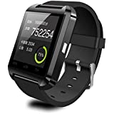U8 Bluetooth Smart Watch Android For Android Phone GT08 DZ09 Watch Monitor Smart Watch Phone For IPhone 5s 6 6s...