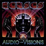 Audio Visions by Kansas [Music CD]