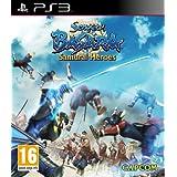 Sengoku Basara: Samurai Heroes (PS3)by Capcom